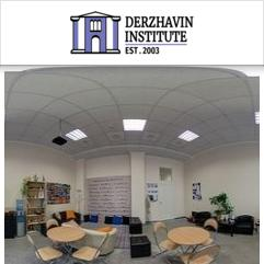 Derzhavin Institute, St Petersburg