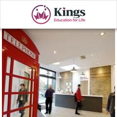 Kings, Londra