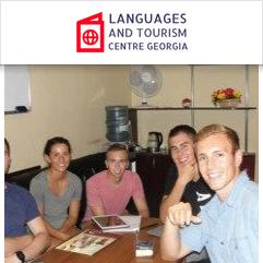 Languages And Tourism Centre Georgia, Tiflis