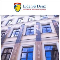 Liden & Denz Language Centre, St Petersburg