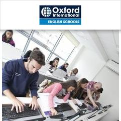 Oxford International Education, Londra