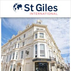 St Giles International, Brighton