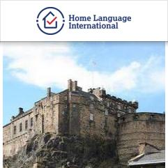 Study & Live in your Teacher's Home, Edinburg