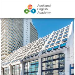 Auckland English Academy, Окленд