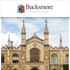 Bucksmore English Language Summer School Corpus Christi College, Кембридж