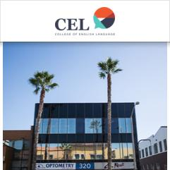 CEL College of English Language Santa Monica, Лос-Анджелес