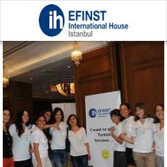 EFINST International House, Стамбул