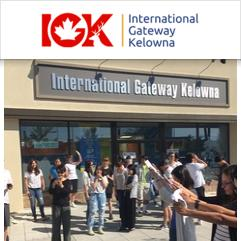International Gateway Kelowna, Келовна