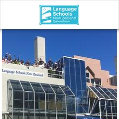 Language Schools New Zealand, Квінстаун