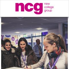 NCG - New College Group, Ліверпуль