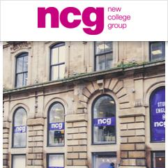 NCG - New College Group, Манчестер