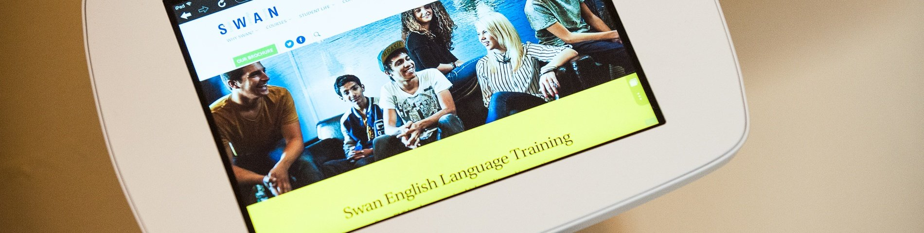 Swan Training Institute зображення 7