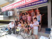 Turkish Language Center