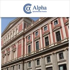 Alpha Sprachinstitut Austria, 维也纳