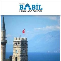 Babil Language School, 安塔利亚