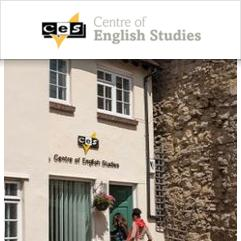 Centre of English Studies (CES), 牛津