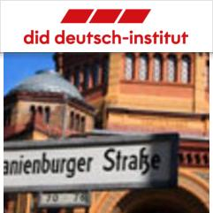 DID Deutsch-Institut, 柏林