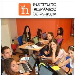 Instituto Hispanico de Murcia, 穆尔西亚