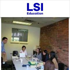 LSI - Language Studies International, 波士顿