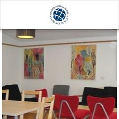 Oxford International Language School, 牛津