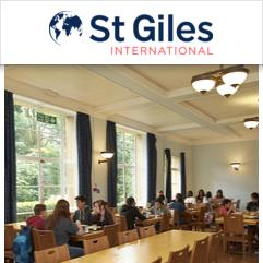 St Giles International, 诺丁汉
