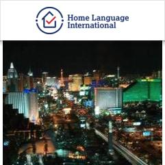 Study & Live in your Teacher's Home, 拉斯维加斯