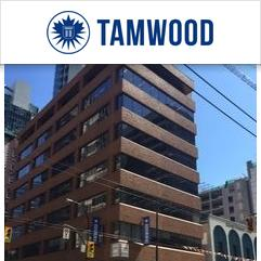 Tamwood Language Centre, 温哥华