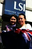 LSI - Language Studies International, 奥克兰